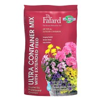 Sun Gro Horticulture fafard ultra container mix w/extended feed - 1 cf, 1 ea