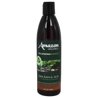 Mill Creek Botanicals Amazon Organics volumizing hair shampoo, lavender - 12 oz