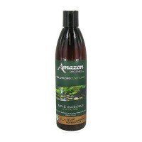 Mill Creek Botanicals Amazon Organics volumizing hair conditioner - 12 oz