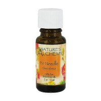 Natures Alchemy Fir Needle Essential Oil - 0.5 oz