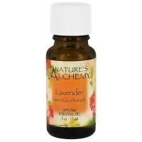 Natures Alchemy 100% Pure Essential Oil, Lavender - 0.5 oz
