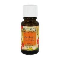 Natures Alchemy Mandarin Pure Essential Oil - 0.5 oz