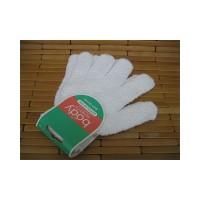 Body benefits bath gloves - 6 ea