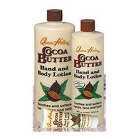 Queen Helene Cocoa Butter Moisturizing Lotion - 2 Oz