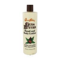 Queen Helene Cocoa Butter Hand and Body Lotion - 16Oz