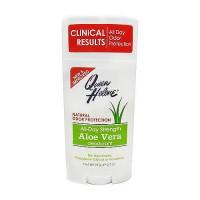 Queen Helene Aloe Stick Deodorant, Natural Odor Protection - 2.7 oz