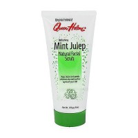 Queen Helene Original Formula Mint Julep Natural Facial Scrub - 6 Oz