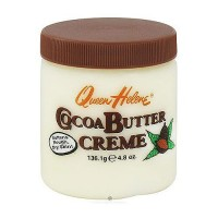 Queen Helene Natural Cocoa Butter Cream - 4.8 Oz