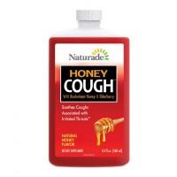 Naturade cough syrup honey - 8.8 oz