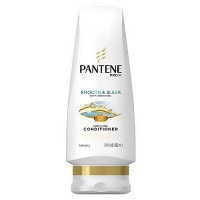 Pantene pro-V medium - thick hair conditioner, frizzy to smooth - 12.6 oz