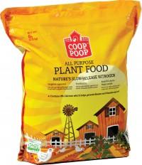 Pearl Valley Organix coop poop all purpose garden food - 6 pound, 6 ea