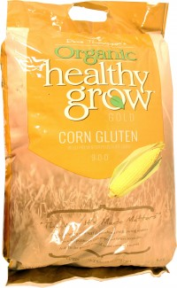 Pearl Valley Organix healthy grow gold corn gluten - 30 lb, 1 ea