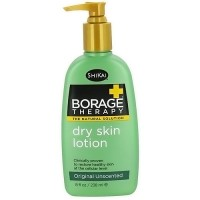 Shikai borage dry skin therapy lotion for adult - 8 oz