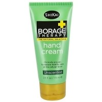 Shikai Borage dry skin therapy hand cream - 2.5 oz
