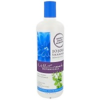 Mill Creek Botanicals jojoba hair shampoo Balancing formula - 16 oz