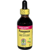 Natures answer fenugreek 2000 mg - 2 oz
