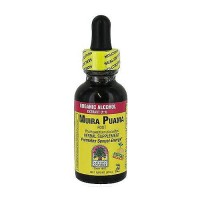 Natures Answer muira puama root promotes sexual energy - 1 oz