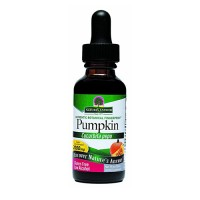 Natures Answer pumpkin seed with organic alcohol - 1  oz