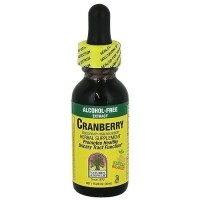 Natures Answer cranberry vaccinium marcarpon for healthy urinary tract- 1 oz
