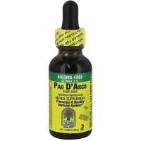 Natures Answer Pau D Arco for healthy immune system - 1 oz