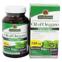 Natures Answer oil of oregano for immune system - 90 ea