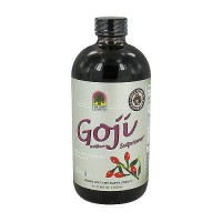 Natures Answer Goji wolfberry supreme liquid dietary supplement - 16 oz