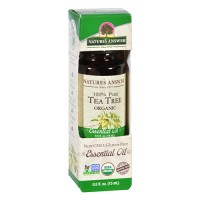 Nature's answer pure tea tree essential oil - 0.5 oz