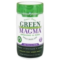 Green Foods Green Magma Perfectly Balanced Nutrition Tablets - 250 Ea