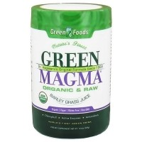 Green Food Magma Barley Grass Juice Powder - 10.6 oz