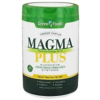 Green Foods Magma Plus, Ultimate Super Food - 11 oz