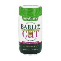 Green Foods Barley Cat Juice Powder - 3 oz