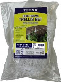 Tenax Corporation trellis net sm - 4x100 ft, 6 ea
