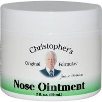 Christopher's original formulas aromatic nose ointment - 2 oz