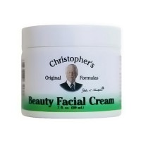 Dr. Christophers Formulas Beauty Facial Cream Ointment - 2 oz