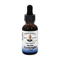 Dr. Christophers Herbal Eyebright Dietary Supplementy Formula - 1 oz