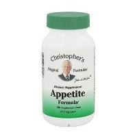 Dr. Christophers Appetite formula capsules 475 mg - 100 ea