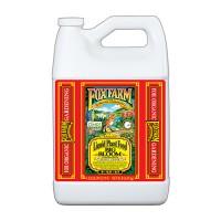 Foxfarm big bloom liquid fertilizer - gallon, 4 ea