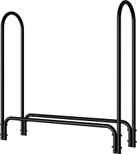 Panacea Products log rack with cover - 4 ft, 1 ea