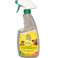 Citrus magic pet stain remover trigger sprayer - 22 oz