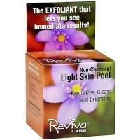 Reviva Non Chemical Light Skin Peel - 1.5 oz