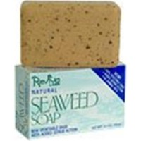 Reviva seaweed soap counter display - 1 ea
