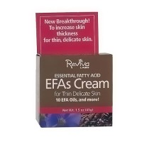 Reviva Labs EFAs Cream for Thin Delicate Skin - 1.5 oz