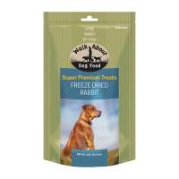 Walkabout Pet Treats walkabout freeze dried dog treats - 4 oz, 6 ea