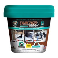Gaia Enterprises, Ltd. traction magic - 15lb, 2 ea