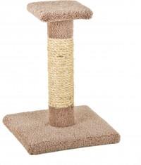 Ware Mfg. Inc. Dog/Cat kitty cactus with sisal - 13 x 13 x 18 in, 2 ea