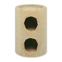 Ware Mfg. Inc. Dog/Cat kitty condo 2 level - 22.5 inch, 1 ea