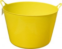 Tuff Stuff Products, Inc flex tub - 16 gallon, 6 ea