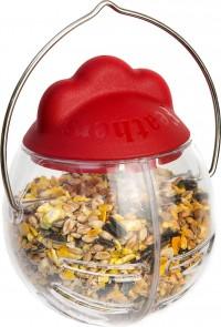 Ware Mfg. Inc. little red hen treat wobbler - 72 ea