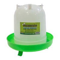 Ware Mfg. Inc. chicken drinker - 8 liter, 4 ea