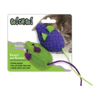 Ourpets Company go cat go multi mice - 6 ea